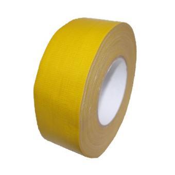 Gaffer Tape Pro KIP 947, 50mm x 50m, gelb
