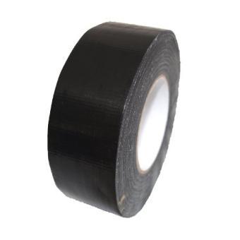 Gaffer Tape Pro KIP 947, 50mm x 50m, schwarz
