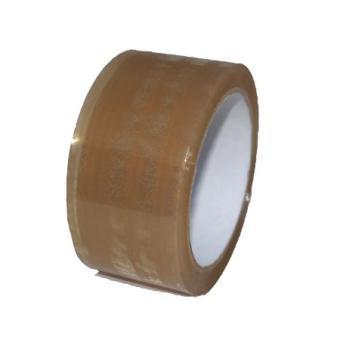 PVC Tape kältebeständig 50mm x 66m, transparent