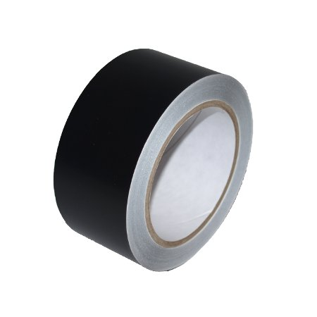 Aluminium-Klebeband Blacktak 50mm x 25m