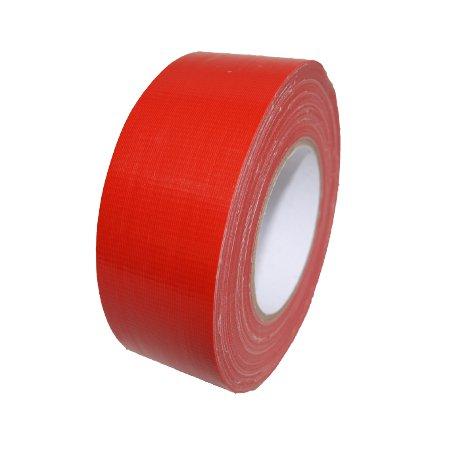 Gaffer Tape Pro KIP 947, 50mm x 50m, rot